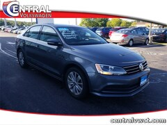 2016 Volkswagen Jetta 1.4T SE Automatic Sedan for Sale in Plainfield, CT at Central Auto Group