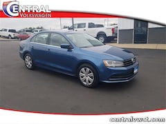 Used 2017 Volkswagen Jetta 1.4T S Sedan V1397A for Sale in Plainfield, CT at Central Auto Group