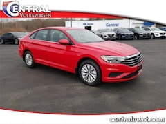 New 2020 Volkswagen Jetta 1.4T S w/ULEV Sedan 3VWCB7BUXLM008329 for Sale in Plainfield, CT at Central Auto Group