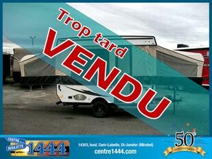 2018 VIKING 2107LS - * VENDU *