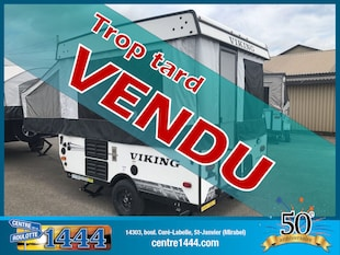 2019 VIKING 1760QS * VENDU / Pour couple
