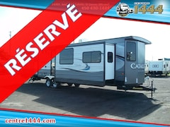 2019 CATALINA Destination 39MKTS - * RÉSERVÉ * - Bay window avant