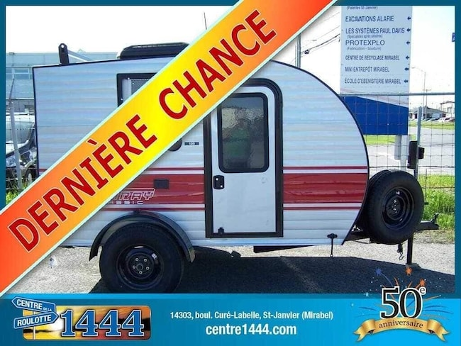 2019 Sunray by Sunset Park RV SR109 -  <b>* PROMO *</b> RÉTRO