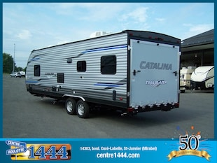 2019 COACHMEN Catalina Trail Blazer 26TH
