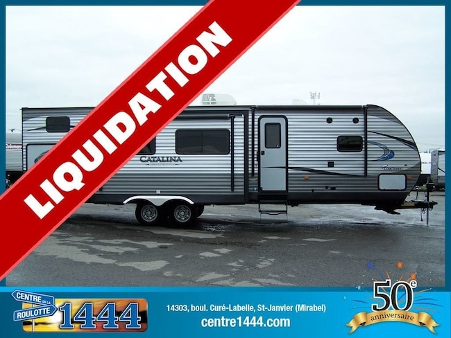 2018 CATALINA Legacy 313DBDS -