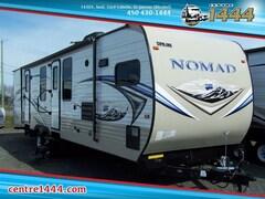2014 NOMAD 314 - Cuisine avant + 2 extensions -