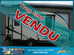 2018 Sonic Lite 150VRK   - * VENDU *  - Lit murphy