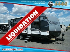 2016 SPRINGDALE 282BH - * LIQUIDATION * - lits superposé double