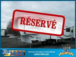 2012 WINNEBAGO RAVEN 2910RL - *RÉSERVÉ * - DE LUXE * 84$/sem.TX INC.