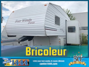 2004 FOUR WINDS 24L-M5 * BRICOLEUR *
