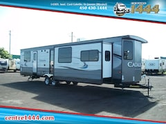 2019 CATALINA 39MKTS - Bay window avant