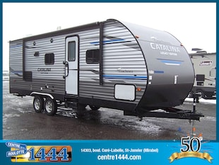 2019 CATALINA Legacy 243RBS - Extension double