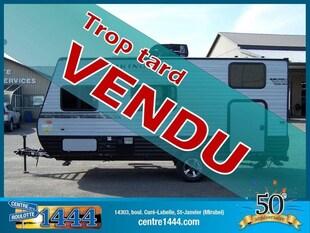 2019 VIKING 17BH - * VENDU *