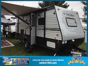 2019 VIKING 18RBSS  / Extension double