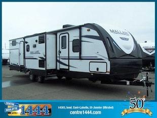 2020 MALLARD M33 - FAMILIAL 10 pers. -