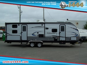 2018 CATALINA Legacy 273BHSLE - Familiale 10 pers.