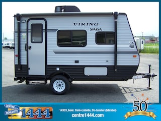 2019 VIKING SAGA 14SR - Couple