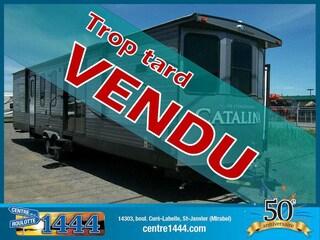 2017 CATALINA Destination 39FKTS - * VENDU *