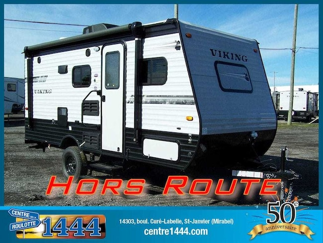 2019 VIKING 17BH De Luxe - Hors Route