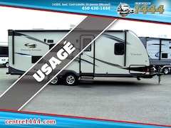 2015 Freedom Express by Coachmen 230 BH Familiale