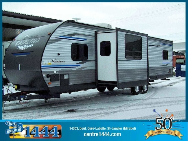 2019 COACHMEN TRAIL BLAZER 29THS Catalina TRAILBLAZER