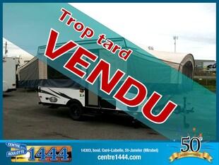 2018 VIKING 2308 LS - * VENDU * - 8 places