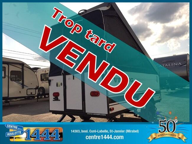 2019 VIKING Express 9.0 - * VENDU *