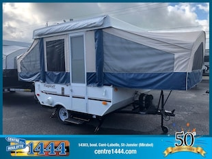2008 FLAGSTAFF 176LTD