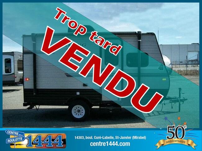 2019 VIKING SAGA 16SBH - * VENDU *