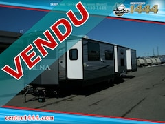 2017 CATALINA Destination 39FKTS - * VENDU *
