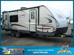 2019 COLEMAN Light 2435RK LIGHT