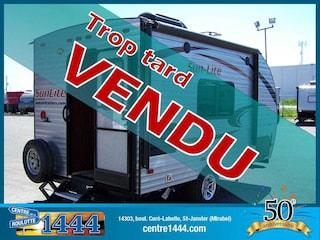 2019 SUN-LITE 16BH - * VENDU * -