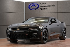 2017 Chevrolet Camaro SS 2SS V8 CUIR TOIT NAV MAGS Coupe