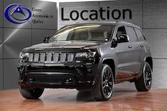 2019 Jeep Grand Cherokee ALTITUDE CUIR TOIT NAV HITCH 4X4 SUV
