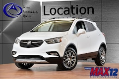 2019 Buick Encore Sport Touring AWD TOIT TURBO MAGS SUV