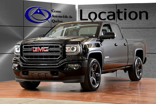 2019 GMC Sierra 1500 Limited ELEVATION 4X4 BLUETOOTH CAMERA TOUCH SCREEN Truck Double Cab