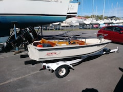1989 BOSTON WHALER 13 Pieds ***SANS TAXES ***