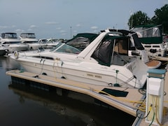 1990 SEA RAY Sundancer 310  SANS TAXES