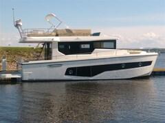 2015 CRANCHI ECO Trawler 43 LD -