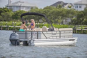 2019 GODFREY MARINE Location de bateaux Club de location de bateau long terme