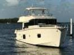 2018 CRANCHI T53 Eco trawler DEMO