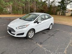 2017 Ford Fiesta SE Compact