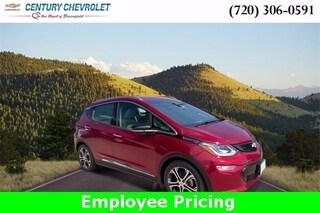 2019 Chevrolet Bolt EV Premier Hatchback