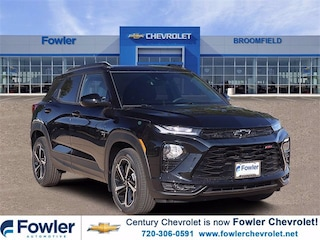 2022 Chevrolet Trailblazer RS SUV