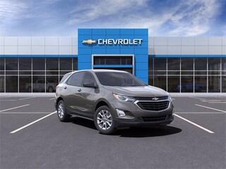 2021 Chevrolet Equinox LS SUV