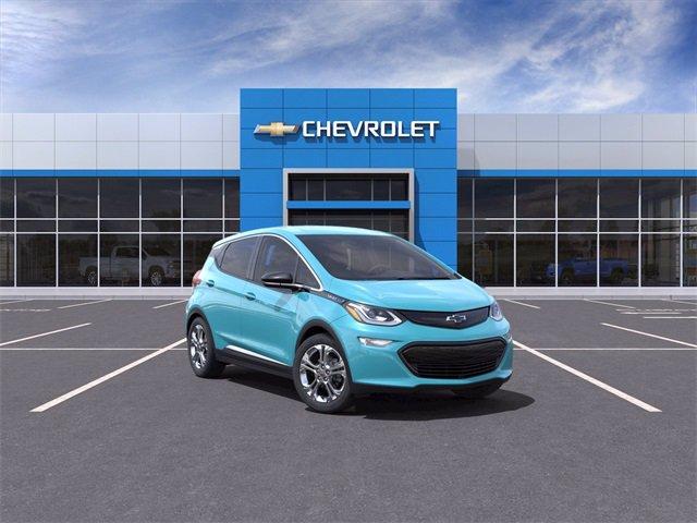 2021 Chevrolet Bolt EV Hatchback