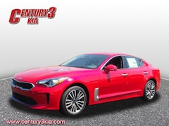 2019 Kia Stinger Base Sedan