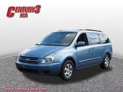 2010 Kia Sedona LX Van