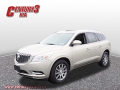 Used 2014 Buick Enclave Leather SUV for Sale Near Pittsburgh PA