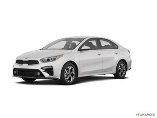 New 2019 Kia Forte LXS Sedan for Sale Near Pittsburgh PA